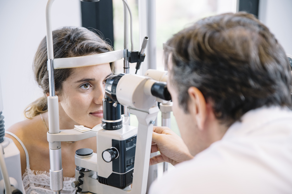 Signs you need to visit an Ophthalmologist