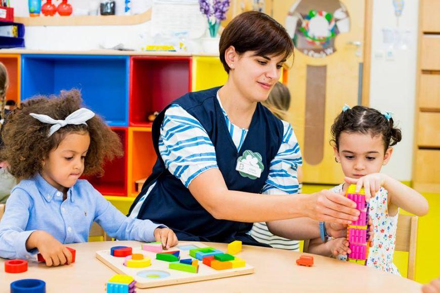 British Curriculum in Dubai