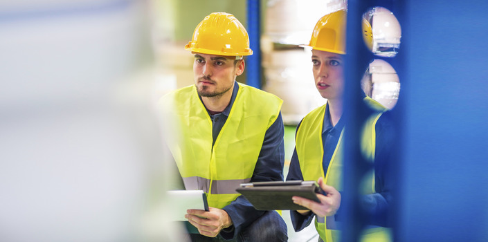 health and safety tips for the workplace
