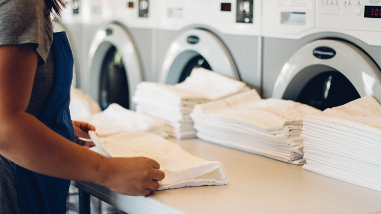 Why Use a Laundry Service