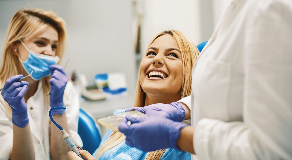 A complete guide to search a good dentist