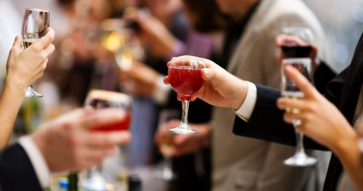 Benefits of corporate party events