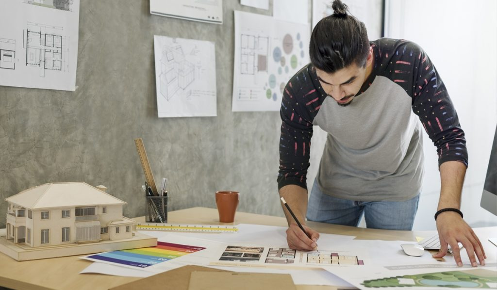 Common misperceptions about fit out and interior designers