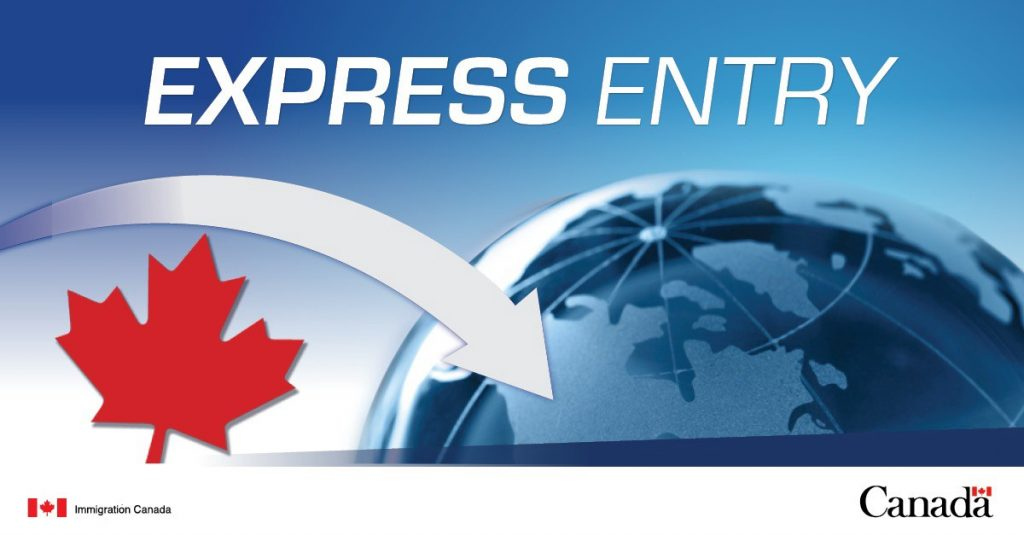 5 facts about Canada's express entry