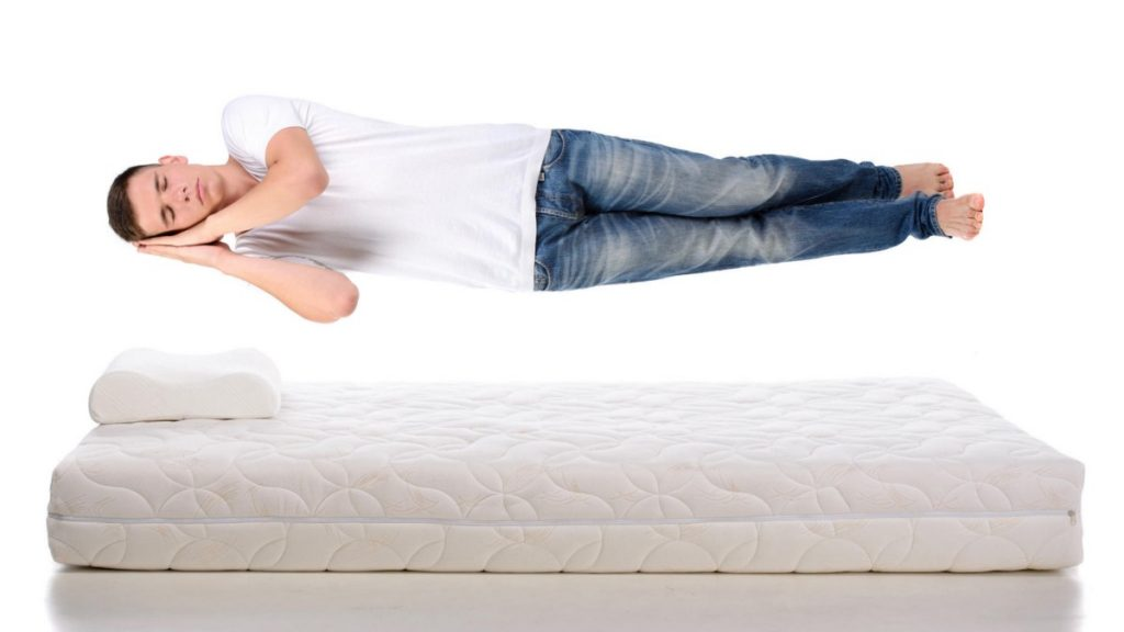 The importance of a good mattress