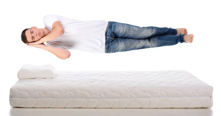 The importance of a good mattress
